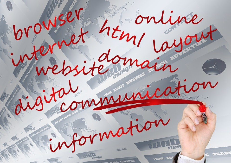 Does your small business needs a website?