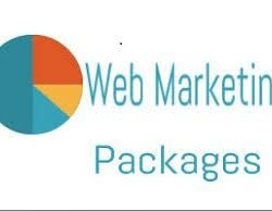 Web Marketing Packages